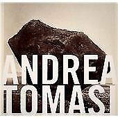 Hurricane Dream, Andrea Tomasi, Audio CD, New, FREE & Fast Delivery