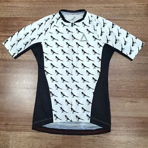 NeoPro Magpie Cycling Jersey Unisex - Small - Used