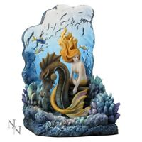 Sunlit Seas, Mermaid themed figurine, Selina Fenech, Nemesis Now