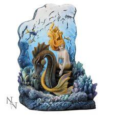 Sunlit Seas, Mermaid themed figurine, Selina Fenech, Nemesis Now
