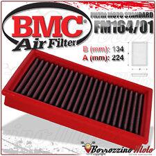 FILTRE À AIR SPORTIF BMC FM164/01 MOTO GUZZI BELLAGIO 2007