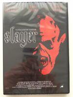 Slayer DVD NEUF SOUS BLISTER Casper Van Dien, Danny Trejo, Lynda Carter