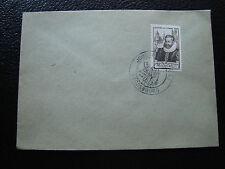 FRANCE - enveloppe 1er jour 29/6/1946 (journee du timbre) (cy80) french