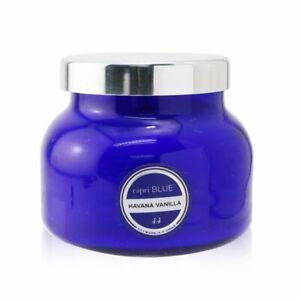 Capri Blue Blue Jar Candle - Havana Vanilla 226g/8oz Candles