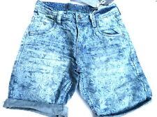 SO 16 - Jeans pour garçons bermuda, Palm q63519 de Garcia Taille gr.140-176