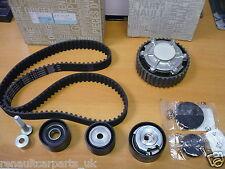 Genuine Renault Clio Sport 2.0 16v 172 & 182 Cam belt Kit & Dephaser Pulley