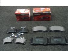 RENAULT CLIO SPORT MEGANE 225 BRAKE PADS FRONT REAR MINTEX BRAKE PADS