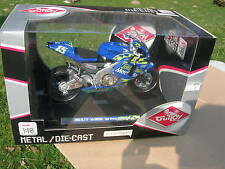 GUILOY 1/10 MOTO MOTORCYCLE HONDA RC 211V N°15 Sete GIBERNAU TEAM MOVISTAR télé