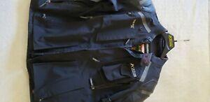 klim kodiak jacket Size 56 Immaculate. Used 4 times. Level 2 armor. All season.