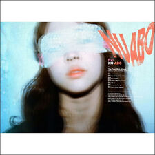 F(x) - Nu Abo  1st Mini Album Sealed New K-Pop CD+Booklet