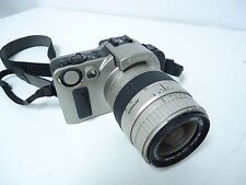 Canon EOS IX APS Film Camera w/ Zoom EF 28-80mm 1:3.5-5.6 Lens + Strap Works