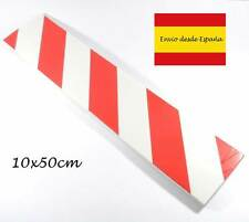 Bande Protecteur pour Parking 10x50 cm Garage Stationnement