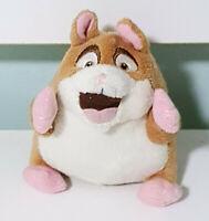 Bolt Rhino Plush Toy Promotional Cinema Children's Soft Toy 10cm Tall!