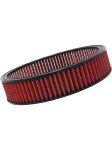 AEM DryFlow Air Filter FOR CADILLAC ELDORADO 5.7L V8 DSL (AE-10650)