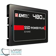 New Emtec 480GB SSD X150 SATA III 6Gb/s 2.5″ Internal Solid State Drive
