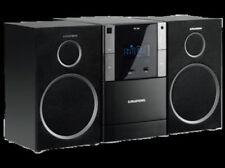 Grundig Kompakt-Stereoanlagen mit AM/FM-Signal ohne Angebotspaket