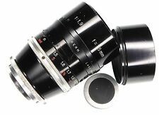 Kern 75mm f1.9 Macro-Switar C mount  #1131394
