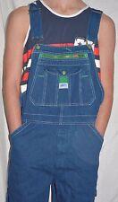 Liberty Overalls denim jeans Mens  Size 36 x 30 fabulous fun