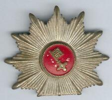German Police/Bremen City Old Cap badge, RARE, I/II