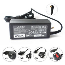 OEM AC Adapter Power Charger Cord for Acer Aspire One 532h-2527 D255E D260-2440