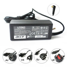 OEM AC Adapter Charger Cord for Acer Aspire One 532h-2326 532h-2406 532h-2730