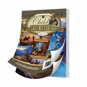 Hunkydory - A Child Is Born Bitesize Book - BSBK104