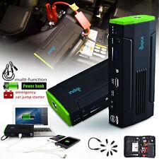 Indigi Multi-Function Mobile 12800mAh Emergency Car Jump Starter Power Bank Kit