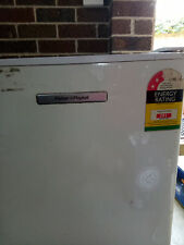 Fisher & Paykel 115L Bar Fridge Freezer
