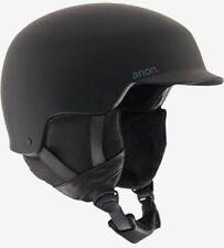Anon Blitz 2018 Helmet Mens in Black