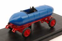 Model Car Scale 1:43 vintage diecast rio Jenatzy vehicles road