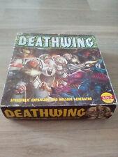 SPACE HULK Expansion Deathwing - Games Workshop 1989 - Warhammer 40.000 V/GCond