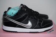 Nike Dunk Low SB Diamond Size 12 Black Brand New