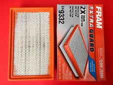 NEW High Quality Fram CA9332 Air Filter-Flexible Panel