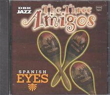 Spanish Eyes importazione