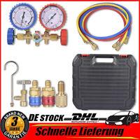 Vakuumpumpe Unterdruckpumpe Kompressor Klimaanlagen Monteurhilfe Vacuum R410a DE