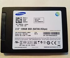 Samsung 2.5'' 128GB 3.0 Gbps SATA SSD Solid State Drive MZ-7PC128D