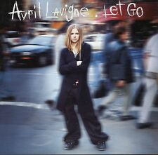 Avril Lavigne / Let Go - MINT