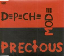 DEPECHE MODE 'PRECIOUS' / DVD