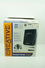 NOS Creative Inspire P5800 - Sound System for Gaming Home Theatre 5.1 Channel