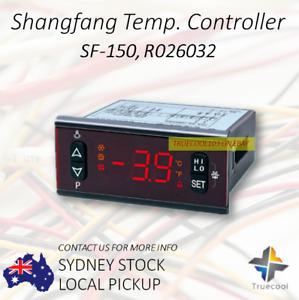 SF-150; SHANGFANG Digital Temp. Controller; -45℃~120℃; w/ smart encoder