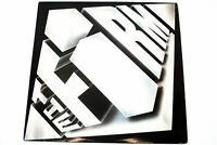 The Firm Jimmy Page Paul Rogers Chris Slade Tony Franklin 1985 Vinyl Record LP