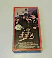 HTF FILM-- VHS MOVIE- LORDS OF FLATBUSH * STALLONE HENRY WINKLER