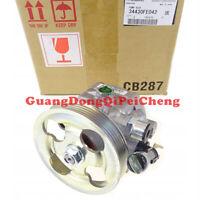 OEM 34430FE040 Power Steering Pump For Subaru Impreza WRX & STI 2004-2007