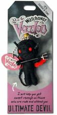"""Watchover Voodoo Doll - Ultimate Devil  3"""" New Lucky Charm"""