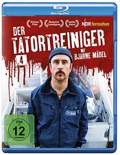 Blu-ray * DER TATORTREINIGER 4 (FOLGE 14-18) ~ BJARNE MÄDEL # NEU OVP ^