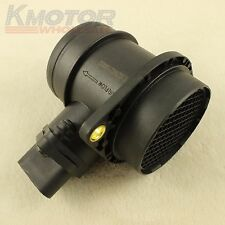 New 0280218002 Mass Air Flow Sensor MAF Sensor For VW Beetle Golf Jetta 2.0 1.8L