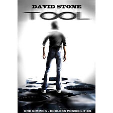 Tool (Gimmick and DVD) by David Stone from Murphy's Magic