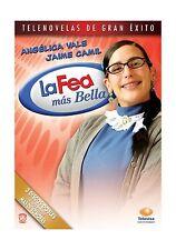 La Fea Mas Bella Free Shipping