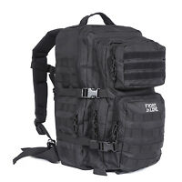 Front-Line 35L Tactical Molle Back Pack for Every Day Carry - Tavor 1 Bag