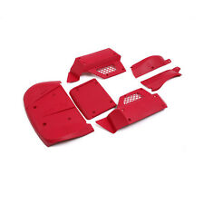 Bodyshell Red Color for Losi 5ive T